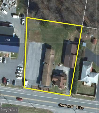 15144-15142 National Pike, HAGERSTOWN, MD 21740 (#MDWA167824) :: Sunita Bali Team at Re/Max Town Center