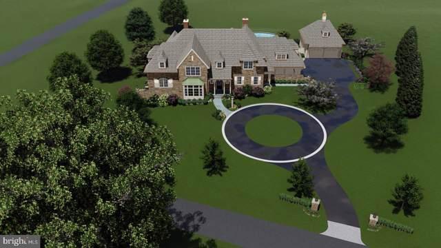 105 Wheeler, VILLANOVA, PA 19085 (#PADE500512) :: Shamrock Realty Group, Inc