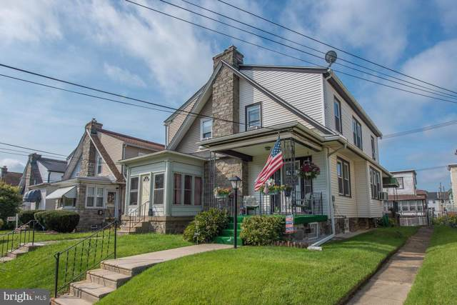 948 Bullock Avenue, LANSDOWNE, PA 19050 (#PADE500514) :: Shamrock Realty Group, Inc
