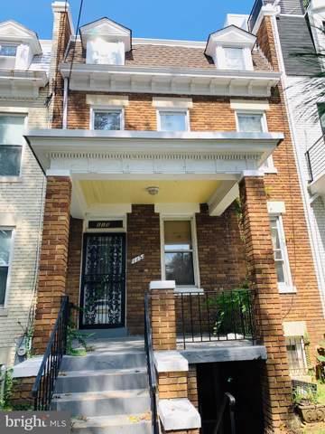 113 Varnum Street NW, WASHINGTON, DC 20011 (#DCDC442376) :: Crossman & Co. Real Estate