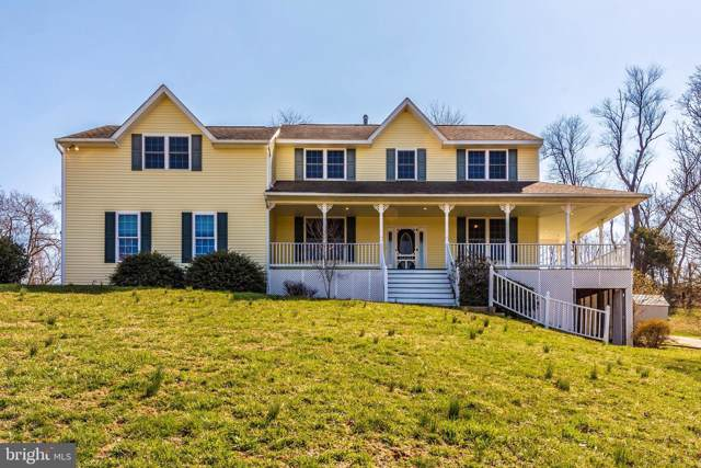 5705 Reno Court, BOONSBORO, MD 21713 (#MDWA167828) :: ExecuHome Realty