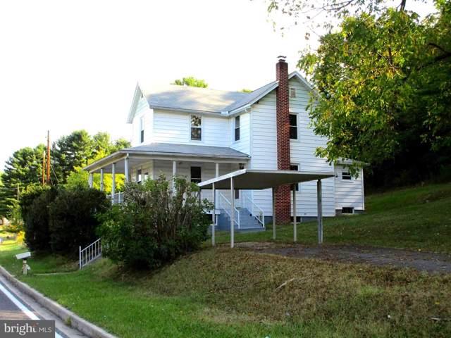 12104 Messick Road SE, CUMBERLAND, MD 21502 (#MDAL132750) :: Dart Homes