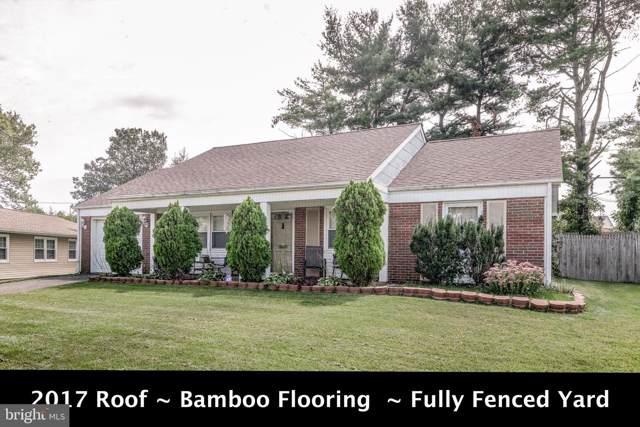 36 Grayson Circle, WILLINGBORO, NJ 08046 (#NJBL356906) :: Linda Dale Real Estate Experts