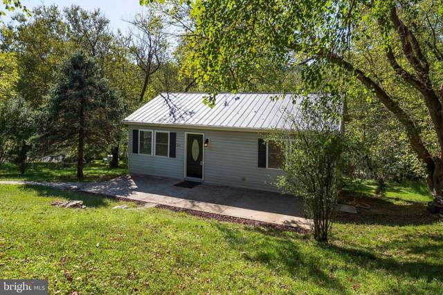 637 Oklahoma Avenue, SYKESVILLE, MD 21784 (#MDCR191802) :: Dart Homes