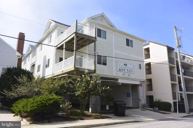 11 81ST Street 101 WHISPERING , OCEAN CITY, MD 21842 (#MDWO109136) :: The Allison Stine Team