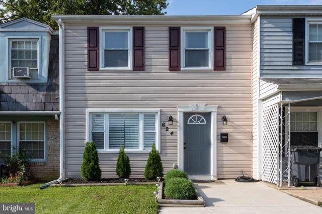 624 Shore Drive, JOPPA, MD 21085 (#MDHR238716) :: The MD Home Team