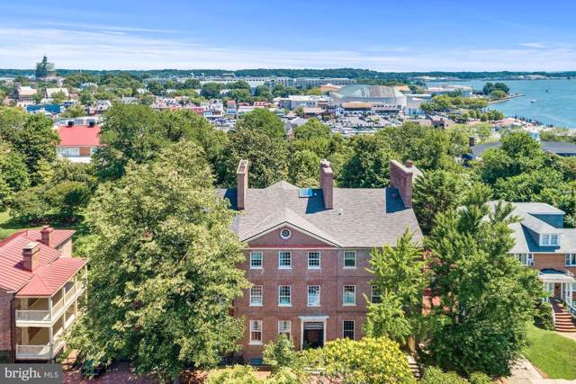 112 Duke Of Gloucester Street, ANNAPOLIS, MD 21401 (#MDAA413284) :: Blue Key Real Estate Sales Team