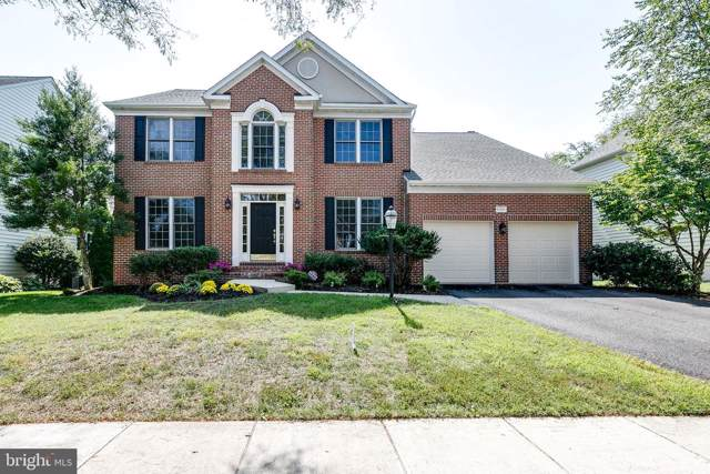 43349 Royal Burkedale Street, CHANTILLY, VA 20152 (#VALO394756) :: The Licata Group/Keller Williams Realty