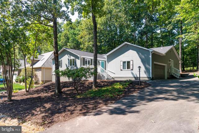 703 Gold Valley Road, LOCUST GROVE, VA 22508 (#VAOR135018) :: Keller Williams Pat Hiban Real Estate Group