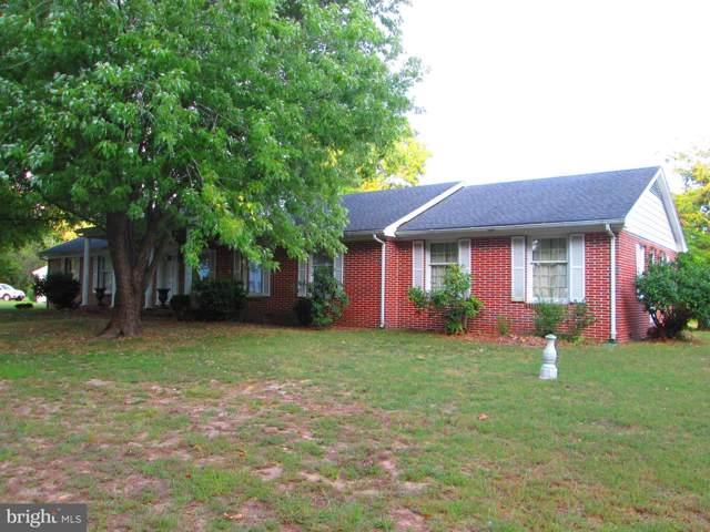 104 Charlotte Avenue, FEDERALSBURG, MD 21632 (#MDCM123006) :: RE/MAX Coast and Country
