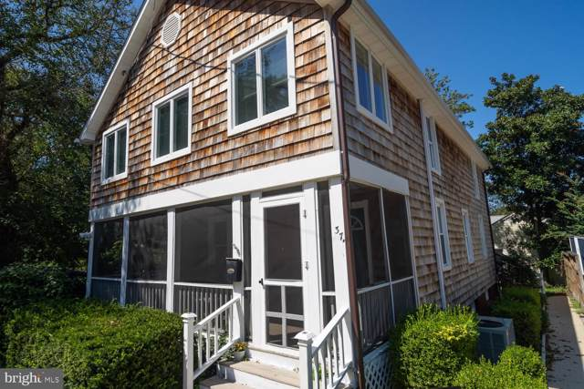 37 Virginia Avenue, REHOBOTH BEACH, DE 19971 (#DESU148074) :: CoastLine Realty