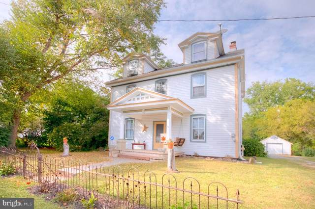 165 Warwick Road, ELVERSON, PA 19520 (#PACT488992) :: Viva the Life Properties