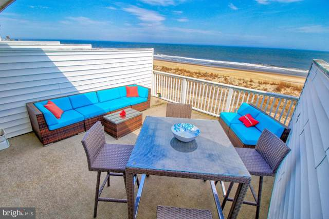 7601 Atlantic Avenue #18, OCEAN CITY, MD 21842 (#MDWO109138) :: Gail Nyman Group