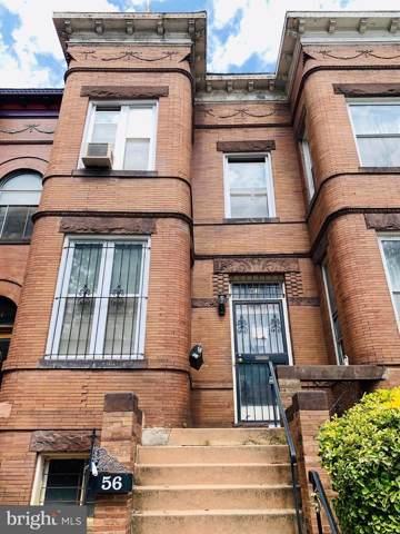 56 Quincy Place NE, WASHINGTON, DC 20002 (#DCDC442384) :: Crossman & Co. Real Estate