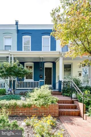 1617 C Street SE, WASHINGTON, DC 20003 (#DCDC442396) :: The Licata Group/Keller Williams Realty