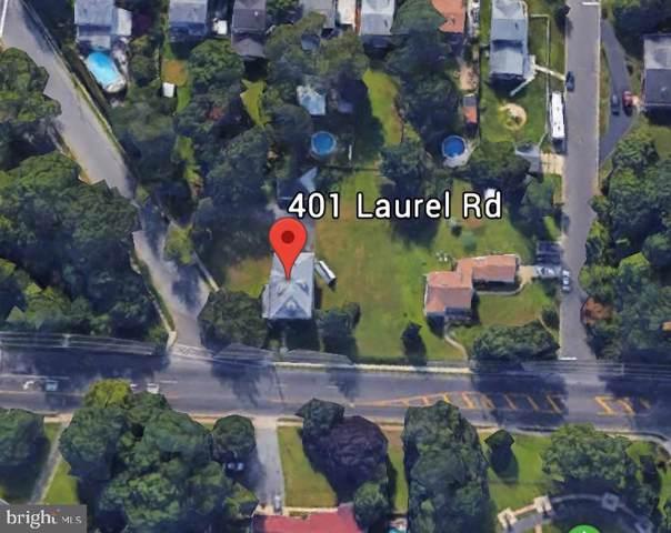 401 Laurel Road, LAUREL SPRINGS, NJ 08021 (#NJCD376502) :: Ramus Realty Group