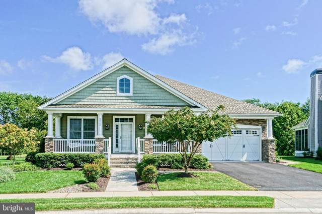 33649 E Hunters Run, LEWES, DE 19958 (#DESU148082) :: RE/MAX Coast and Country