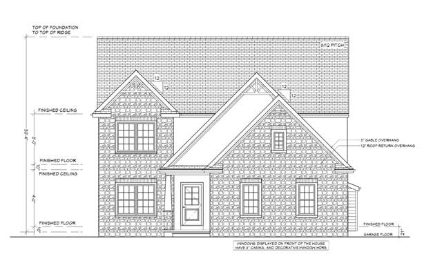 141 Livia Lane, WRIGHTSVILLE, PA 17368 (#PAYK124986) :: The Joy Daniels Real Estate Group