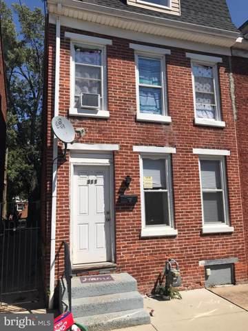 311 S Penn Street, YORK, PA 17401 (#PAYK124988) :: Liz Hamberger Real Estate Team of KW Keystone Realty