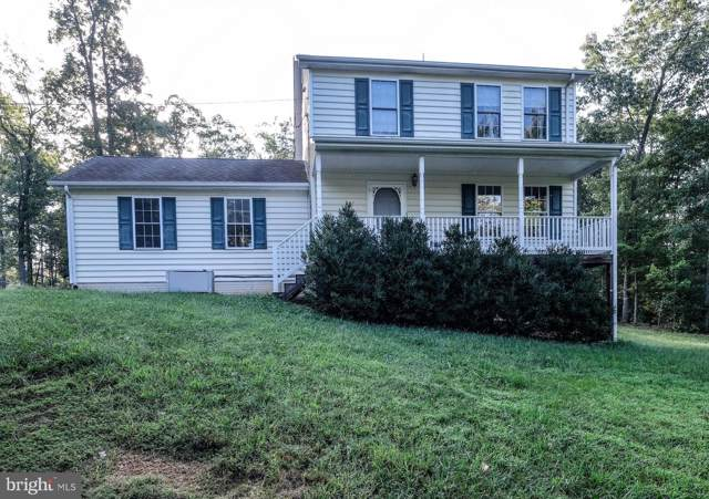 59 Apache Court, FRONT ROYAL, VA 22630 (#VAWR138106) :: Keller Williams Pat Hiban Real Estate Group