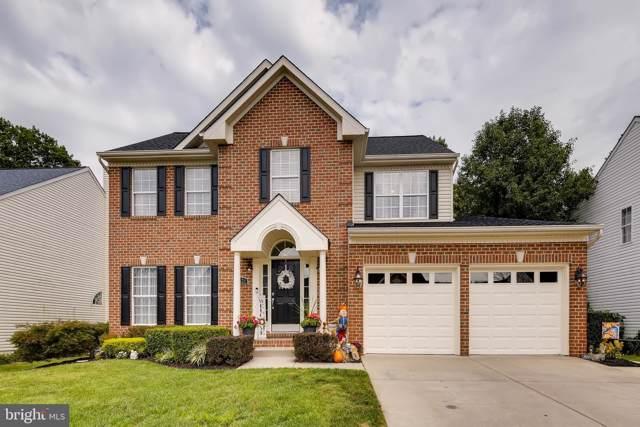 9526 Good Spring Drive, PERRY HALL, MD 21128 (#MDBC472212) :: Keller Williams Pat Hiban Real Estate Group