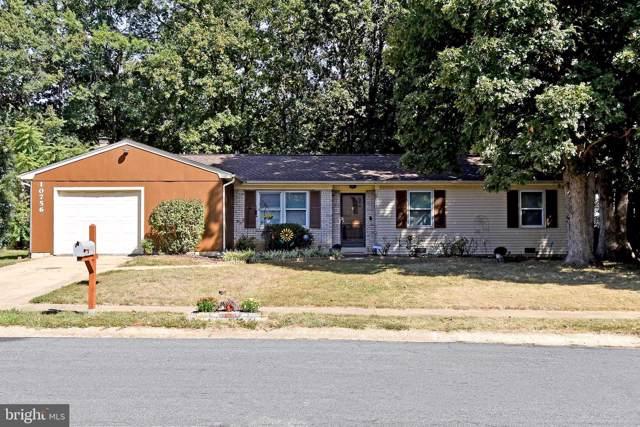 10756 Cedarwood Drive, WALDORF, MD 20601 (#MDCH206714) :: Radiant Home Group