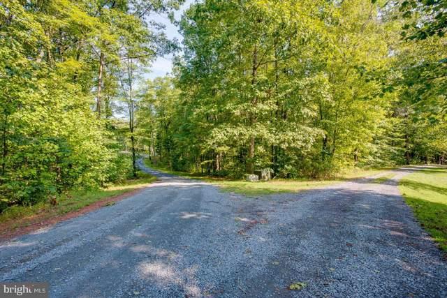 Lot 1 Breezewood Ln, CULPEPER, VA 22701 (#VACU139596) :: Dart Homes