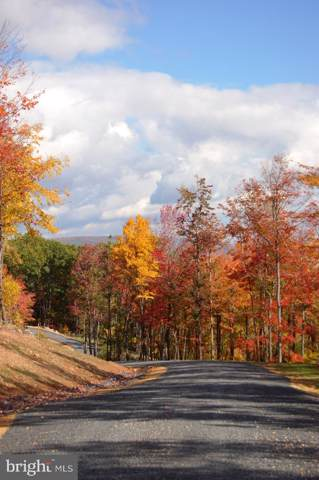 Lot 32 Dolly Sods Retreat, MOUNT STORM, WV 26739 (#WVGT102994) :: Colgan Real Estate
