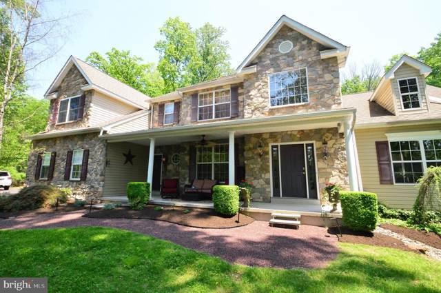 9279 Rosewood, COOPERSBURG, PA 18036 (#PALH112406) :: Linda Dale Real Estate Experts