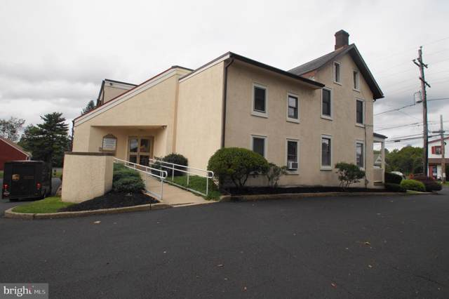 853 2ND STREET Pike A200, RICHBORO, PA 18954 (#PABU480026) :: Bob Lucido Team of Keller Williams Integrity