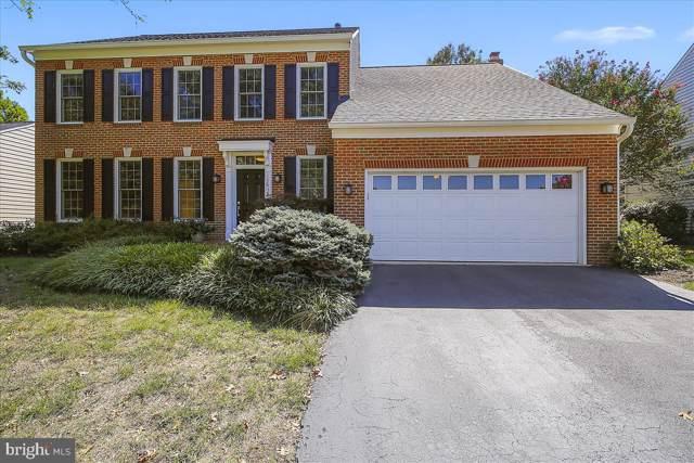 10616 Morning Field Drive, POTOMAC, MD 20854 (#MDMC678944) :: John Smith Real Estate Group