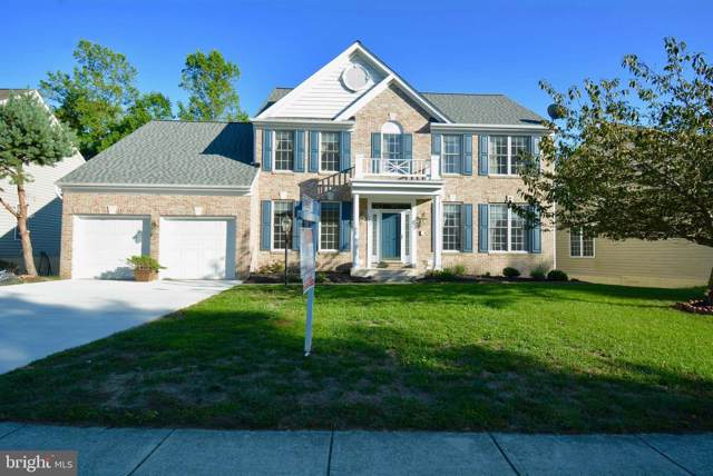 17821 Oyster Bay Court, DUMFRIES, VA 22026 (#VAPW478874) :: Circadian Realty Group