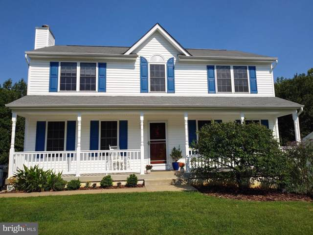 11109 Huntington Meadows Lane, FREDERICKSBURG, VA 22407 (#VASP216248) :: Blackwell Real Estate
