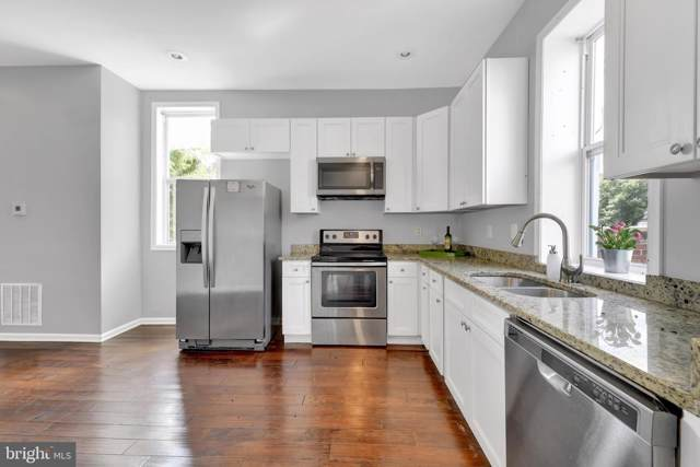 3400 Mount Pleasant Avenue, BALTIMORE, MD 21224 (#MDBA484106) :: Advance Realty Bel Air, Inc