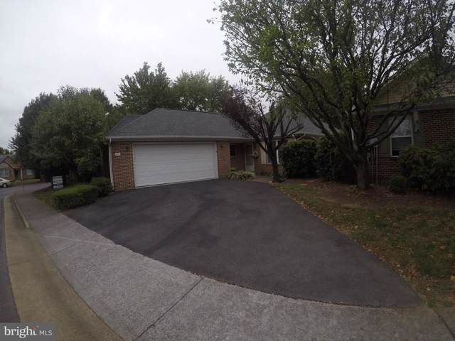 401 Stone Meadow Court, WINCHESTER, VA 22601 (#VAWI113204) :: Keller Williams Pat Hiban Real Estate Group