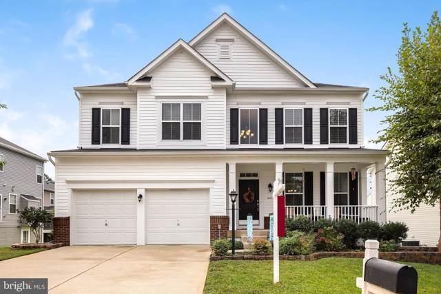 6214 Glen Wood Loop, MANASSAS, VA 20112 (#VAPW478878) :: SURE Sales Group