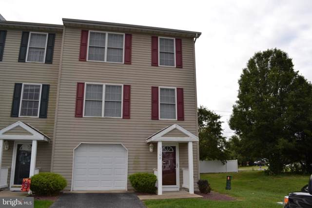 28388 Evans Lane #1106, DAGSBORO, DE 19939 (#DESU148090) :: The Windrow Group
