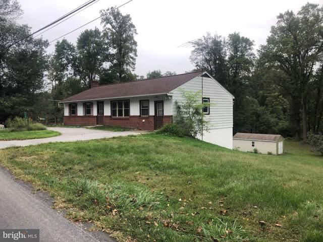 344 Wolfrock Road, PARADISE, PA 17562 (#PALA140146) :: RE/MAX Main Line