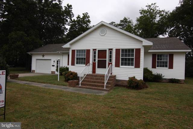 1 Minden Avenue, CRISFIELD, MD 21817 (#MDSO102680) :: RE/MAX Coast and Country