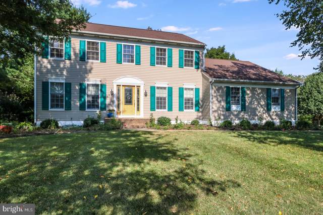 121 Parkway Drive, DOVER, DE 19904 (#DEKT232522) :: Keller Williams Real Estate