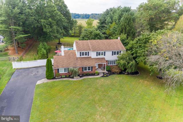 DOYLESTOWN, PA 18902 :: The Team Sordelet Realty Group