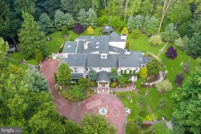 76 Pettit Place, PRINCETON, NJ 08540 (#NJME285616) :: Jason Freeby Group at Keller Williams Real Estate