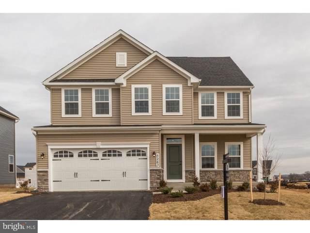 319 Longview Terrace, GILBERTSVILLE, PA 19525 (#PAMC625002) :: Linda Dale Real Estate Experts