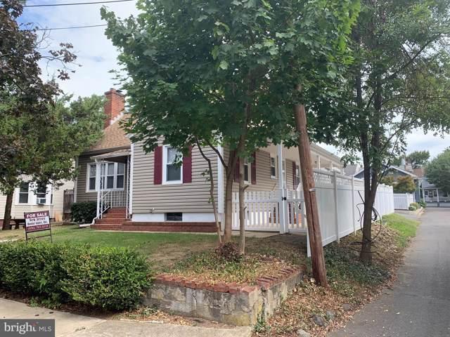419 Oliver Street, BORDENTOWN, NJ 08505 (#NJBL356936) :: Jason Freeby Group at Keller Williams Real Estate
