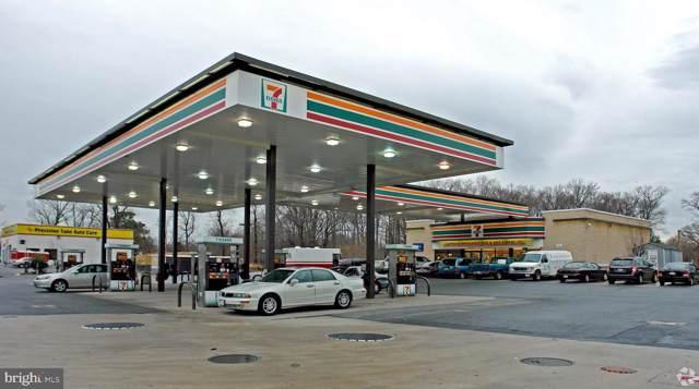 602 S Philadelphia Boulevard, ABERDEEN, MD 21001 (#MDHR238730) :: Advance Realty Bel Air, Inc