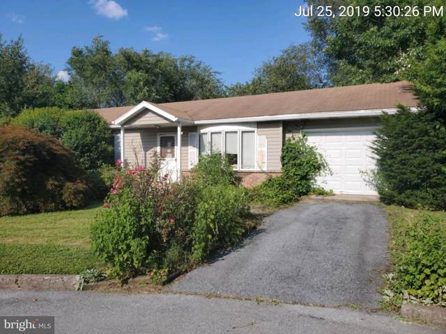 370 Fresno Drive, HARRISBURG, PA 17112 (#PADA114720) :: Better Homes and Gardens Real Estate Capital Area