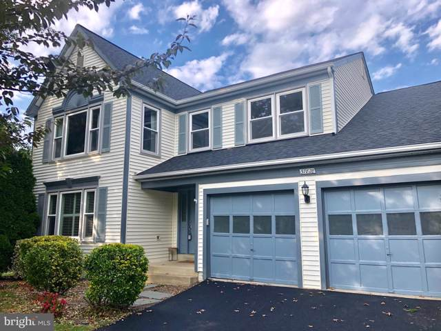 37828 Perkins Court, PURCELLVILLE, VA 20132 (#VALO394772) :: EXP Realty