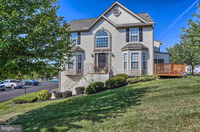 348 Harvest Field Lane, YORK, PA 17403 (#PAYK125006) :: Younger Realty Group
