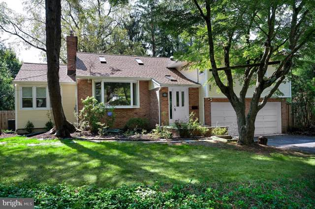 221 Riverside Drive, PRINCETON, NJ 08540 (#NJME285622) :: Colgan Real Estate