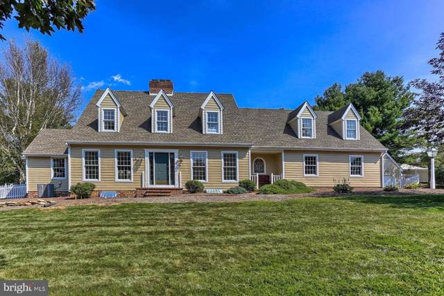 369 Wire Road, YORK, PA 17402 (#PAYK125008) :: Younger Realty Group